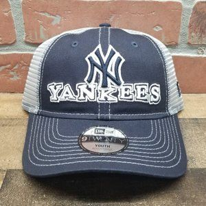 New Era 9Twenty New York Yankees Adjustable Cap